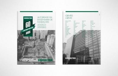 Consultrix folder institucional 60 anos