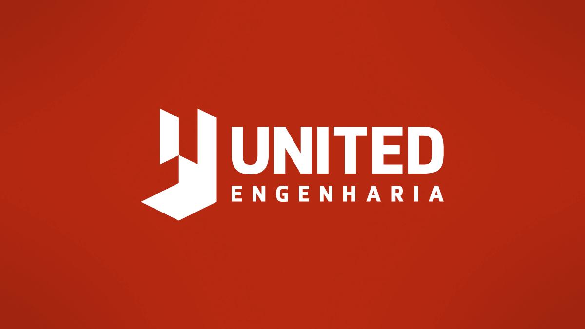 United Engenharia . Golombek Comunicação