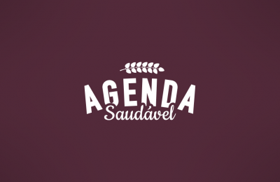 Logotipo site Agenda Saudável