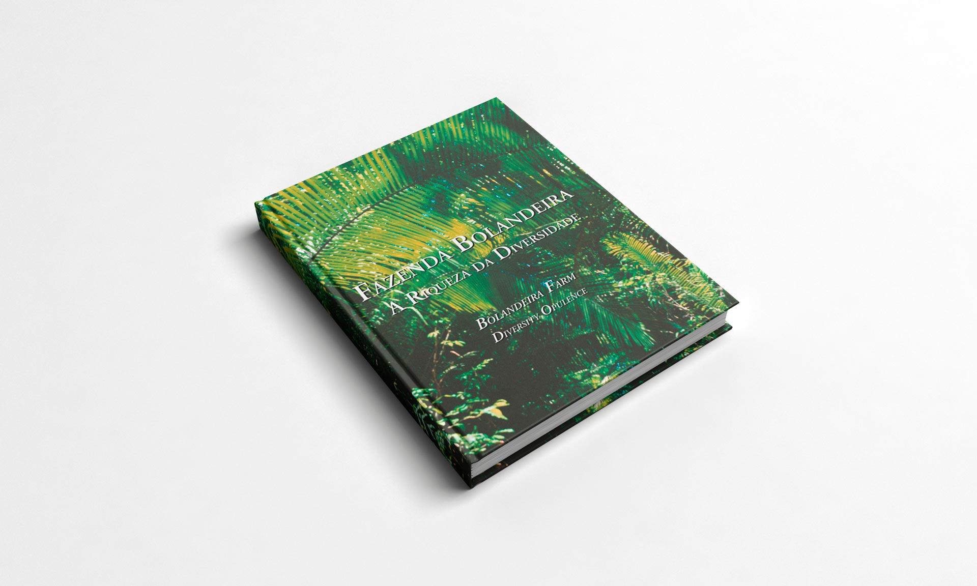 Livro Fazenda