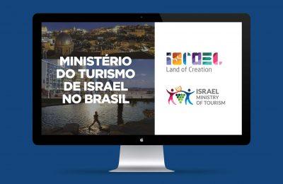 Apresentação Israel para o trade